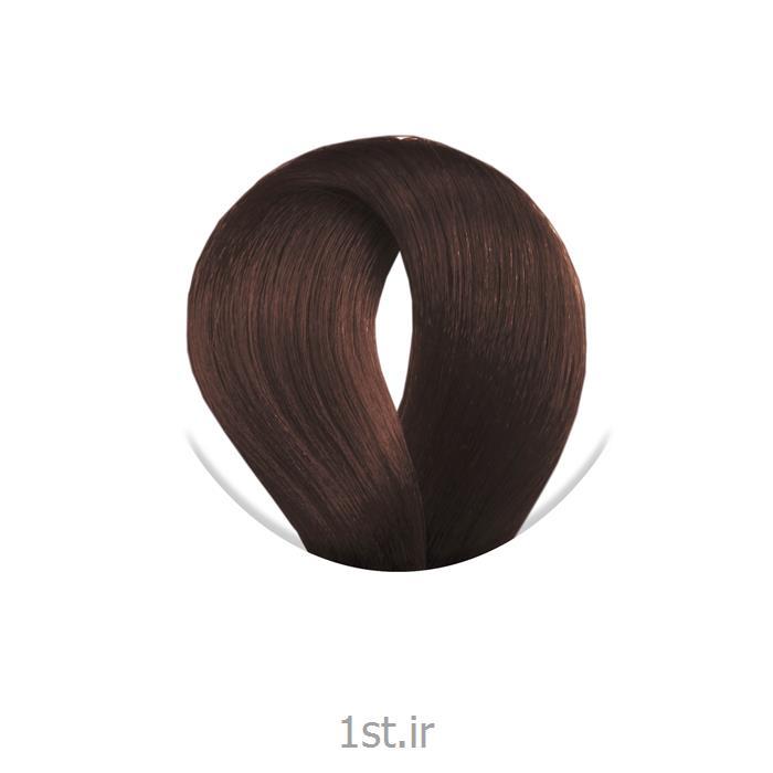 رنگ موی بلوند مسی متوسط داهلیا 7/4 DAHLIA Paris Color
