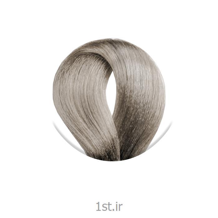 رنگ موی سوپر بلوند تنباکویی داهلیا 11/8 DAHLIA Paris Color