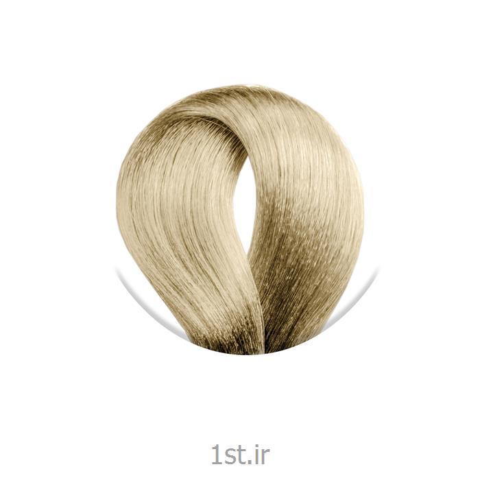 رنگ موی سوپر بلوند طبیعی داهلیا 11/0 DAHLIA Paris Color