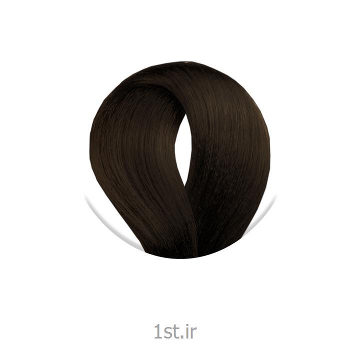 رنگ موی قهوه ای طلایی روشن داهلیا 5/3 DAHLIA Paris Color