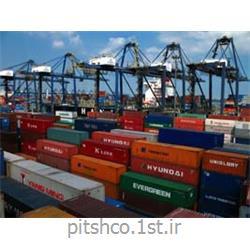 خدمات خرید کالا از چین