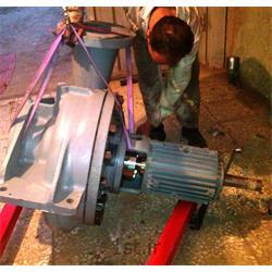 تعمیرات تخصصی  انواع پمپ های صنعتی