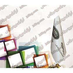 پرچم رومیزی تبلیغاتی مخروطی  مدل36