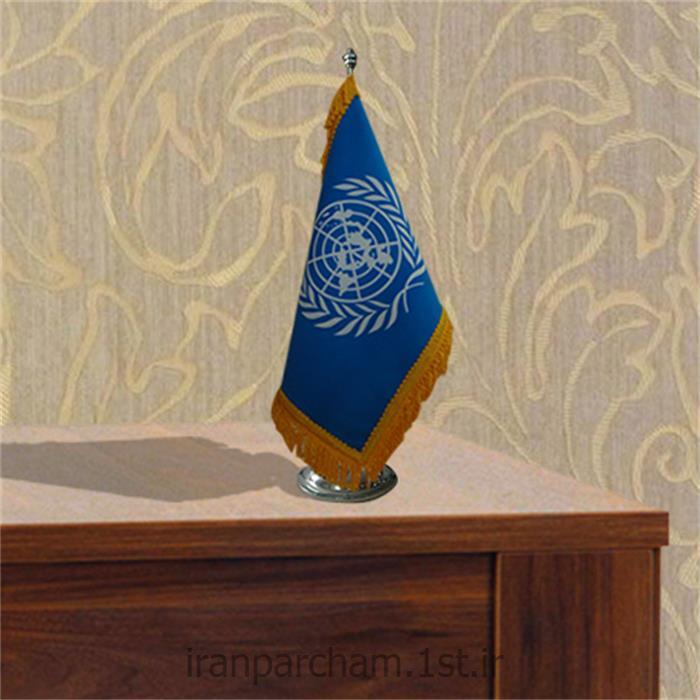 پرچم رومیزی جیر کد S21