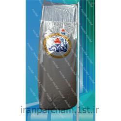 پرچم اهتزاز ساتن تبلیغاتی عمودی 012