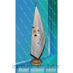 پرچم تشریفات جیرچاپ لیزر 05