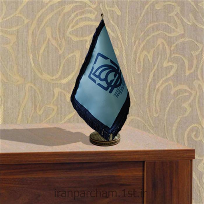 پرچم رومیزی ساتن کد S11