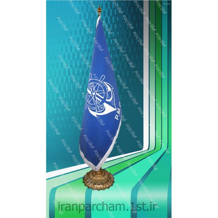 پرچم تشریفات جیر چاپی02
