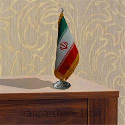 پرچم رومیزی ایران چاپ دیجیتال کد S30