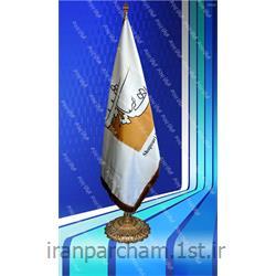 پرچم تشریفات ساتن درجه 1