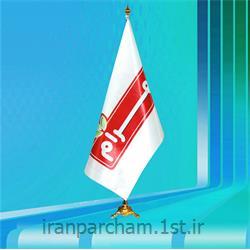 پرچم تشریفات ساتن چاپ دیجیتال 28