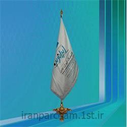 پرچم تشریفات ساتن ژاپن کد L12