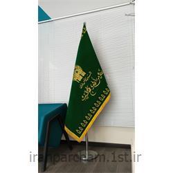 پرچم تشریفات جیر گلدوزی05
