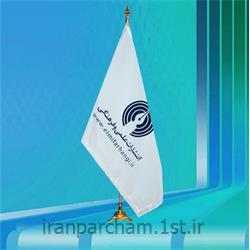 پرچم تشریفات جیر تبلیغاتی مدل 1