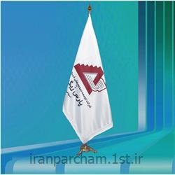 پرچم تشریفات ساتن چاپ دیجیتال 21