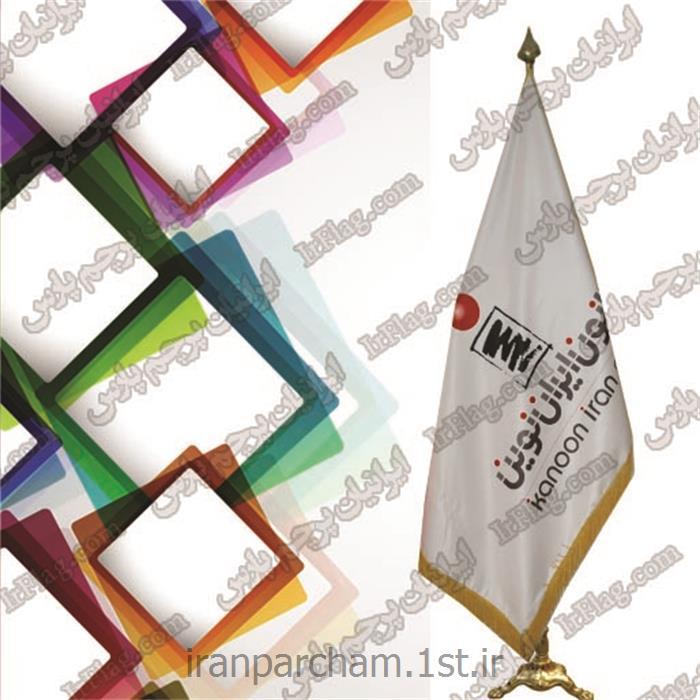 پرچم تشریفات ساتن 39