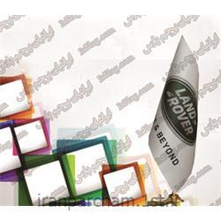 پرچم رومیزی تبلیغاتی مخروطی مدل 35