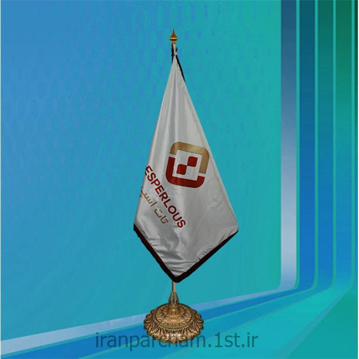 پرچم تشریفات ساتن ژاپن کد L14