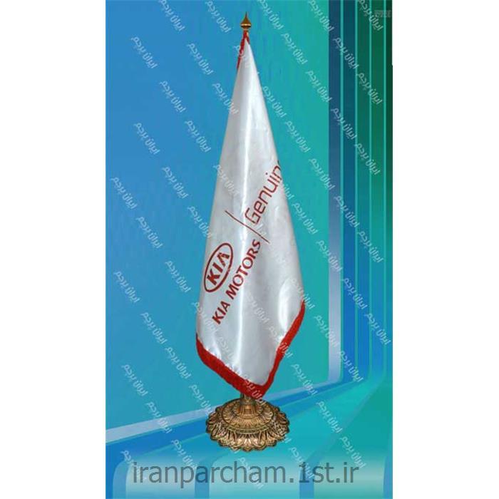 پرچم تشریفات ساتن چاپ دیجیتال08