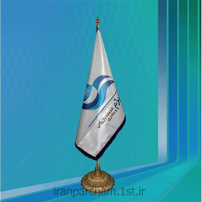 پرچم تشریفات ساتن کد L9