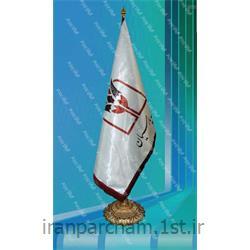 پرچم تشریفات ساتن چاپ دیجیتال07