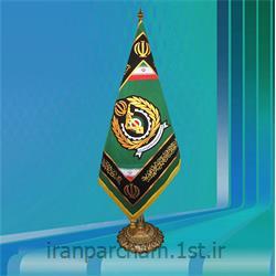 پرچم تشریفات جیر گلدوزی کد L23