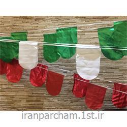 پرچم های ریسه ایی 50 متری