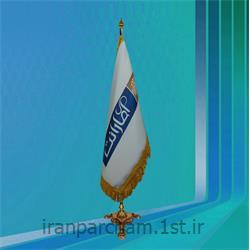 پرچم تشریفات ساتن ژاپن کد L10