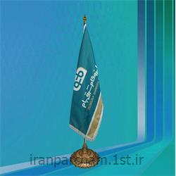 پرچم تشریفات ساتن ژاپن کد L13
