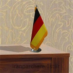 پرچم رومیزی کشورهای خارجی کد S15