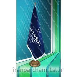 پرچم تشریفات جیر لیزر 03