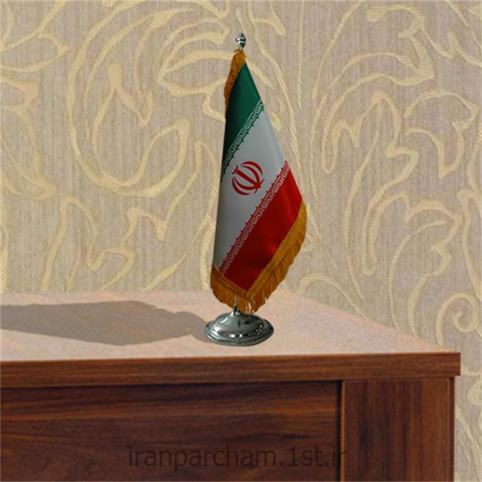 پرچم رومیزی ایران ساتن ژاپن کد S29
