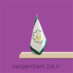 پرچم رومیزی چاپ لیزری مدل L02