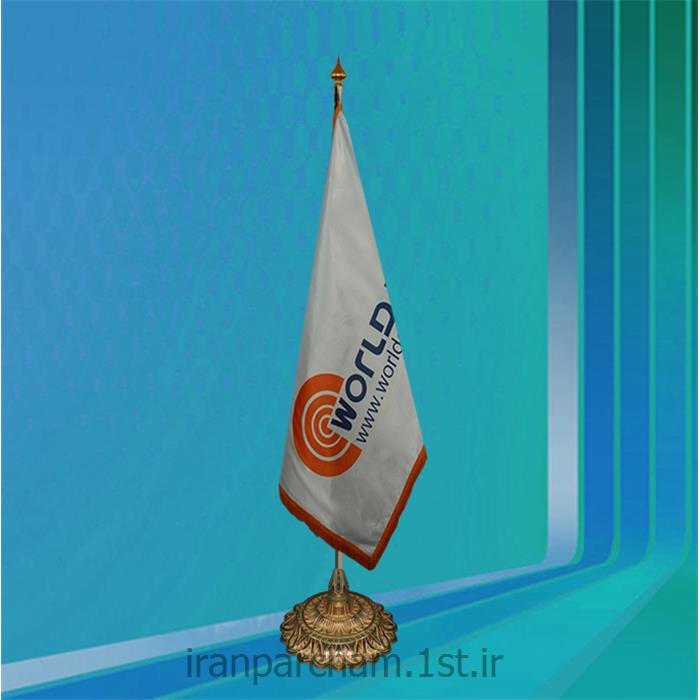 پرچم تشریفات ساتن ژاپن کد L16