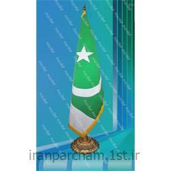 پرچم تشریفات جیر کشور پاکستان