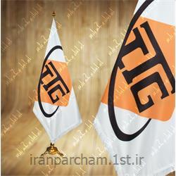 پرچم تشریفات ساتن چاپ دیجیتال 39