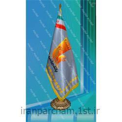 پرچم تشریفات ساتن چاپ دیجیتال03