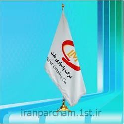 پرچم تشریفات ساتن چاپ دیجیتال 27