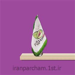 پرچم رومیزی چاپ دیجیتال مدل D03