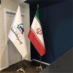 پرچم تشریفات ساتن چاپ دیجیتال06