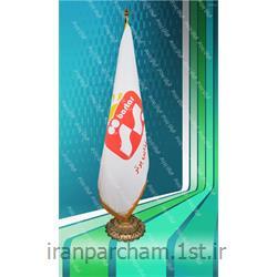 پرچم تشریفات جیر چاپی03