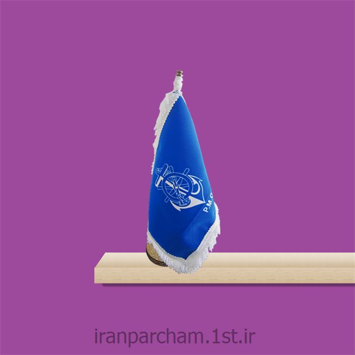 پرچم رومیزی جیر تبلیغاتی S02