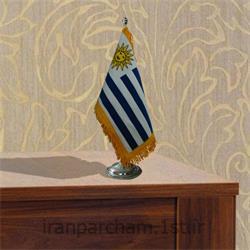 پرچم رومیزی کشورهای خارجی کد S19