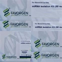 کیت تشخیص و استخراج FAMLK002 miRNA