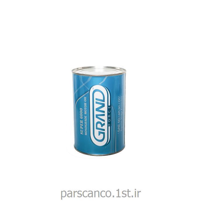 قوطی بسته بندی روغن های صنعتی 1 لیتری