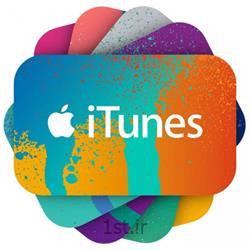 عکس خدمات کارت اعتباریگیفت کارت 10 دلاری اپل