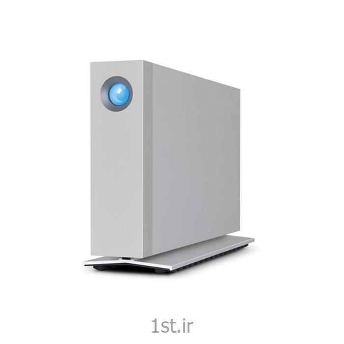 عکس سایر تجهیزات ذخیره سازی و درایوهاهارد اکسترنال لسی 3TB مدل LaCie d2