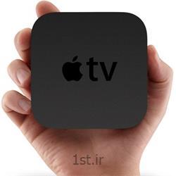 عکس سایر لوازم الکترونیکی مصرفیانتقال دهنده ی تصویر به تلویریون (اپل تی وی) Apple TV