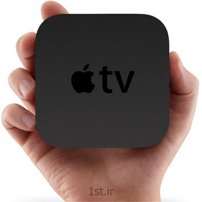 انتقال دهنده ی تصویر به تلویریون (اپل تی وی) Apple TV