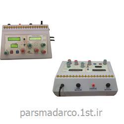 دستگاه بیوفیدبک (GSR/ECG/TEMP. BIOFEEDBACK)